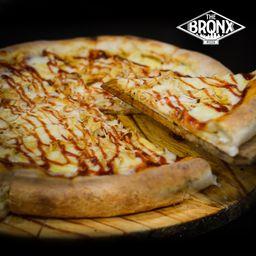 Pizza Chicken Bbq Standard