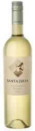 Vino Fino Blanco Santa Julia Chenin Dulce Natural