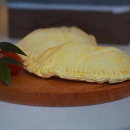 Empanada de Jamón y Queso sin Tacc