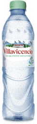 Agua Villavicencio 500 ML