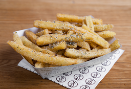 Parm & Herbs Fries