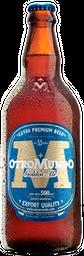 Cerveza Otro Mundo Golden Ale 500 ML
