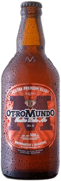 Cerveza Otro Mundo Ipa 500 ML