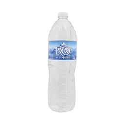 Agua  Eco De Los Andes Sin Gas x 1.5 L