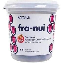 Franui Chocolate Semiamargo