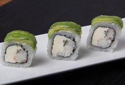 Green California Roll X 5