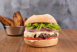 Finestra Burger