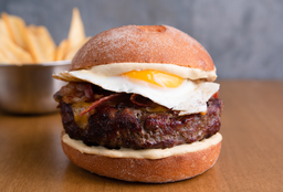 Brando Burger