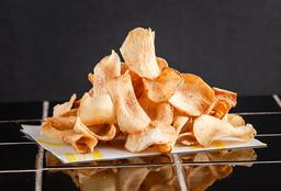 Mandiocas Fritas