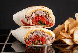 Burrito Tupac