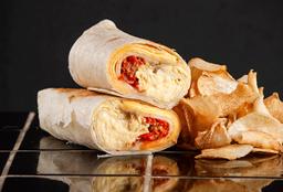 Burrito Capote