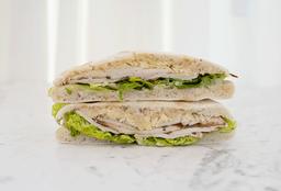 Sándwich Doble Caesar