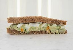 Sándwich Slim de Pollo & Palta