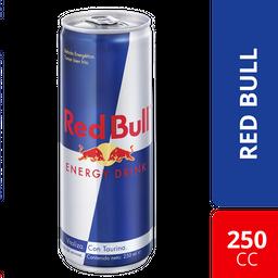 Energizante Red Bull 250Cc