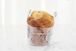 Muffin de Pera