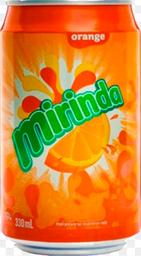 Bebida Mirinda