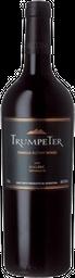 Vino Trumpeter Malbec 375 ML