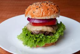 Buenos Aires Burger