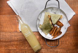 Sándwich + Bebida