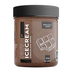 Not Ice Cream Chocolate