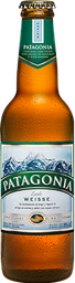 Cerveza Patagonia Weisse