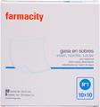 Gasa Farmacity N1 10 X 10