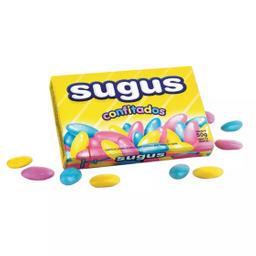 Caramelos Sugus Conf 50 G