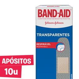 Apos B Aid Transparentes 10