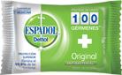 Jabón De Tocador Antibacterial  Original Espadol Dettol 90G