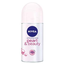 Des Nivea Roll On Pearl Beauty X 50 Ml