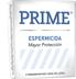 Preservativo Prime Prime Original 3 U