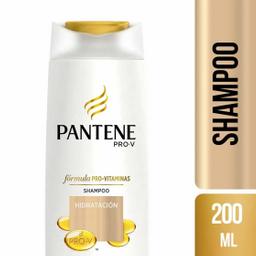 Pantene Pro-V Hidratación Shampoo 200ml