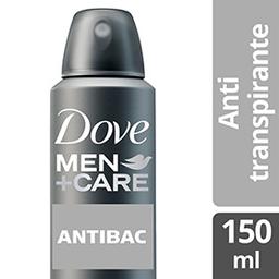 Antit Dove Men Aero Silver Control X 89Gr