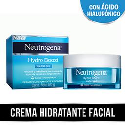 Neutrogena Crema Facial