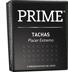 Preservativos Prime X 3 Con Tachas