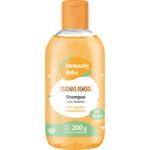 Shampoo Fty Bb Cuidado Diario Avena X 200 Ml