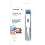 Termometro Basal Digital Con Beeper Y Memoria Farmacity