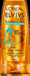 Aco Elvive Edicion Oleo Verano X 200Ml