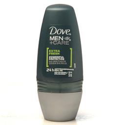 Desodorante Dove Extra Fresh Antritranspirante 50 mL
