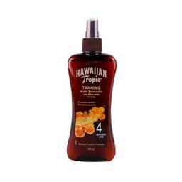 Ht Tanning Oil Spray Spf4 X 240 Ml