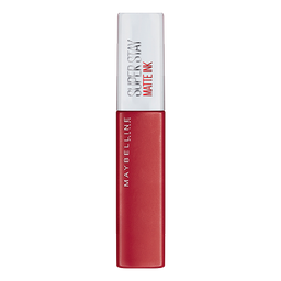 Labial Líquido Maybelline Super Stay Matte Ink 50 Voyager 4.8Ml