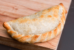 Empanada Al Horno de Carne Picante