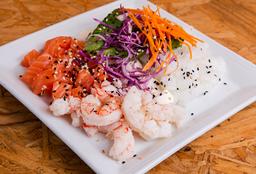 Sushi Salad Mixta