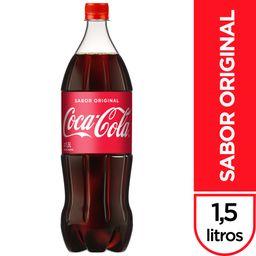 Coca-Cola Sabor Original 1,5 L