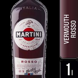 Vermouth Martini Rosso 995 mL