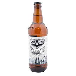 Cerveza Antares Kolsch