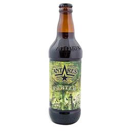 Cerveza Antares Porter