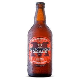 Cerveza Otro Mundo India Pale Ale
