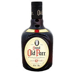 Whisky Old Parr 750 Ml
