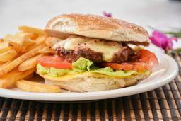 Dos Burgers Completas